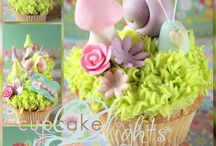 Party - Cakes