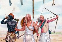 Evo Antico - Egitto