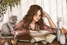 *Reading*