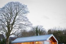 Cabin Design Inspiration