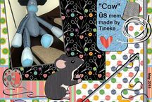 Mei 2015 MP kits from Ivy Scraps designers / Here my pages by all your loving kits , thanks ladies