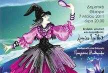 Louise du Toit - My Musicals