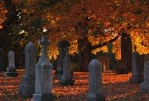 Cemeteries / by Jean Kiplinger