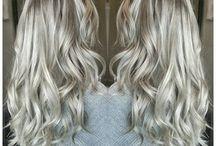 color de pelos...