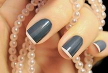 Nails / This panou can inspire you how you can paint your nails!