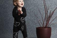 Unisex Baby Fashion
