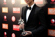 Lee Min Ho for SBS Drama Award 2012