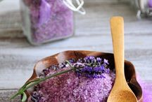 Lavender for the Bathroom