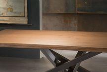 mesas , sillones , muebles duplex