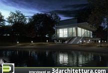 Yones Bana / Yones Bana interiewed for 3darchiitettura: render, 3d, CG, design, architecture  http://www.3darchitettura.com/yones-bana/