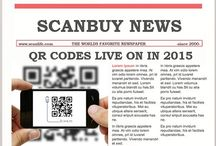 Scanbuy News / Everything You Need To Know About Scanbuy! Your leading industry go-to mobile resource. Find out all the latest news, reports, trends, events, and any other information right here! Visit us at www.scanlife.com or Download our app Scanlife available on both IOS and Android Today