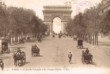 France in 1905 / by Liz Lloyd
