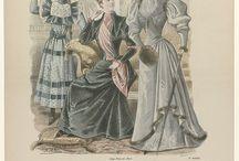 Journal des Demoiselles / Journal des Demoiselles