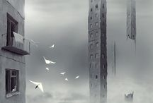 Alex Andreyev / Alex Andreyev - artist from St. Petersburg. Official site  http://www.alexandreev.com/