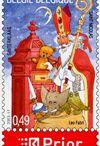 Bijzondere postzegels