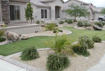 Landscaping services in Las Vegas / Check out some of our best landscaping design works.