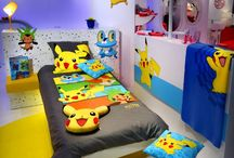 kids new rooms