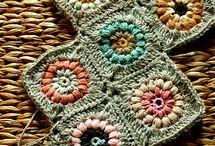 Someday I will knit & crochet / by Jennifer Emery