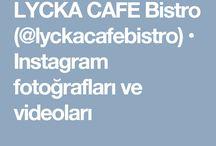 CAFE BISTRO (PASTANE)