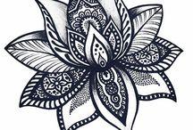 inspiracje tatoo