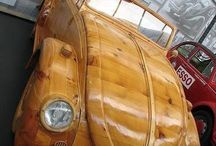 VW Mania / by Larry Andereck
