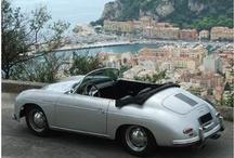 Porsche 356 / Porsche 356 - No comments, right ? Just a dream ...