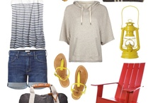 what to wear / by victoria@thesoffritto