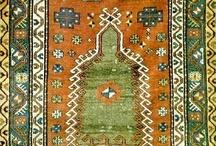 Mattoja/Carpets - Turkish
