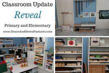 Montessori Spaces