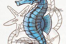 Urban Thread Machine Embroidery Designs