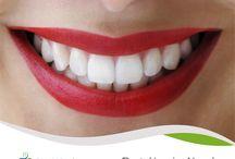 Diş Estetiği / Diş Hekimliğinde Estetik Çalışmalar   http://www.camlicadent.com/services/estetik/