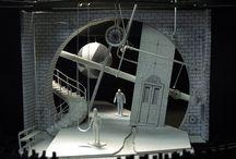 Teatteri ja lavastus