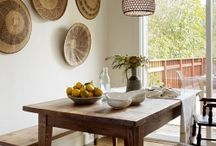 Home Inspiration / by Flora Hall