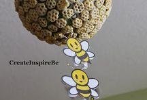 Včelky, berušky, broučci