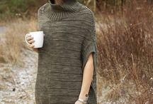 Жилет- пуловер
