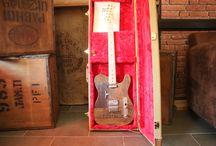 Amazing custom shop telecaster for sale...