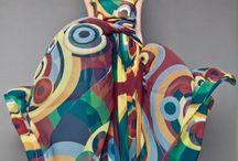 Inspirasjon - former, farger, kombinasjoner, bevegelse, arkitektur