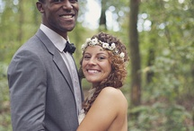 Beautiful Interracial Weddings / by Sue Harden