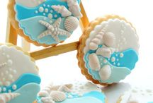 Summer cakes, cookies & cupcakes