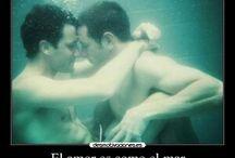 Love Men's.