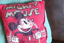 DIY Pillows and Cushions