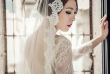 Bride Hair style/新娘造型 / Bride Hair style