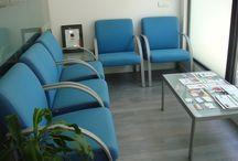 sala de consultório