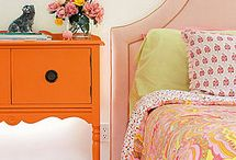 Jessica / Decorating etc ideas