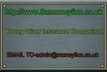 Young Driver insurance comparisontop