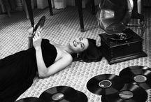 Vinyl / ~ Scratchy Paradise ~