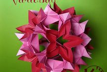 papirvirágok