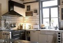 Kitchens / kitchen design, home decor, kitchen ideas