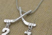 Hockey Jewelry
