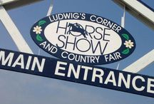 2016 Events open to the Public / Events Open to the Public at the Horse Show & Country Fair